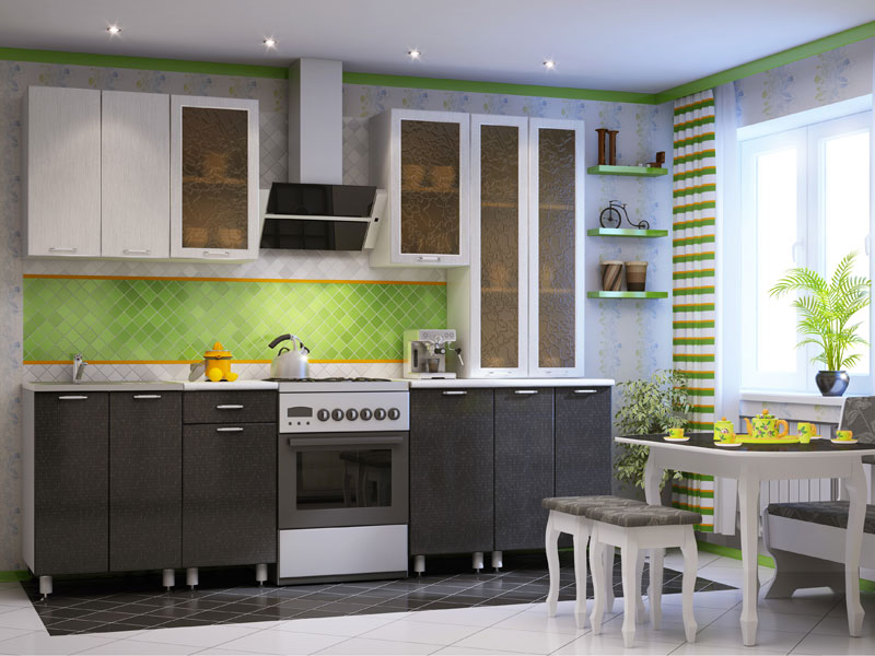 Кухня «Эмилия-10»