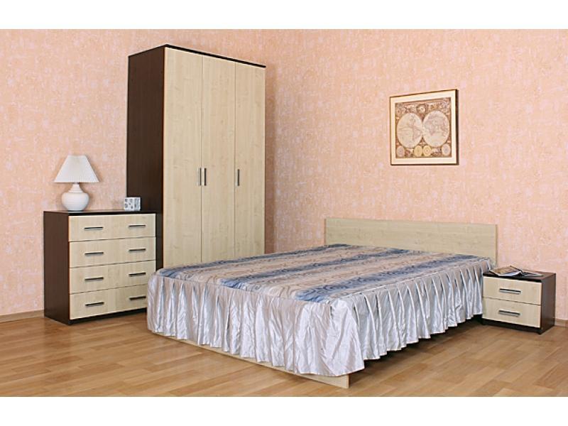 Спальный гарнитур Полонез