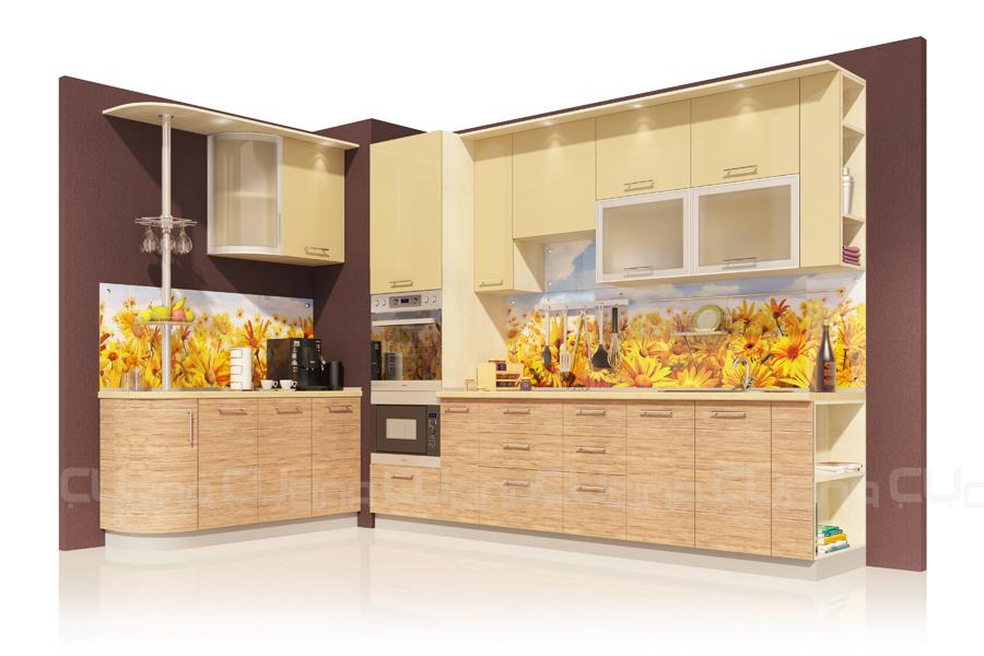Кухонный гарнитур «Примо»