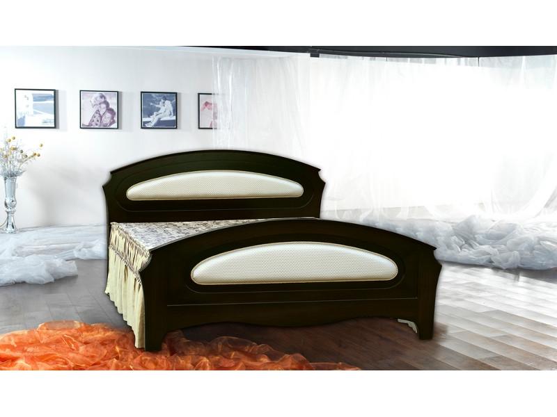 Кровать Анабель 7 с двумя спинками