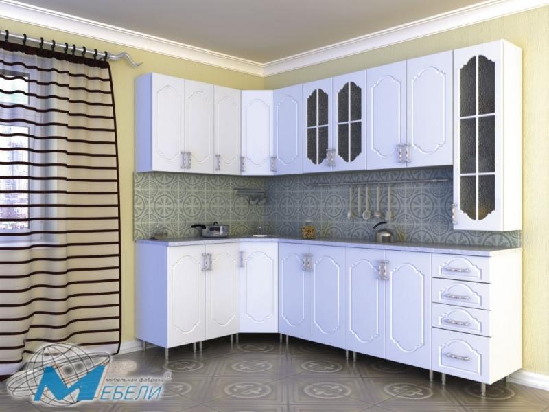 кухня угловая «Настя 2»