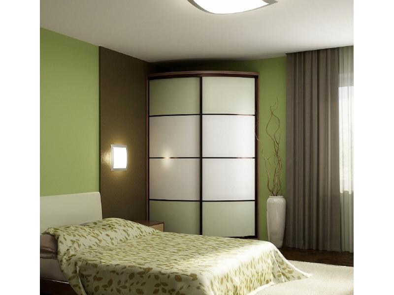Шкаф - купе для спальни