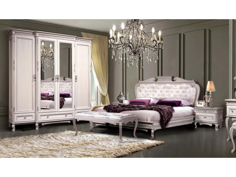 Спальня Фальконе-2 ГМ 5180-01