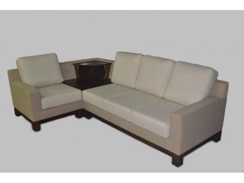 Угловой диван «Сенатор»