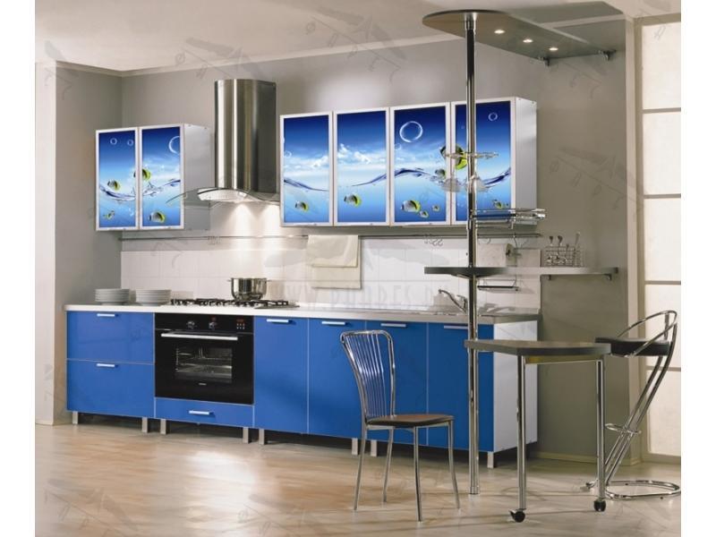 Кухонный гарнитур прямой  Дрим3