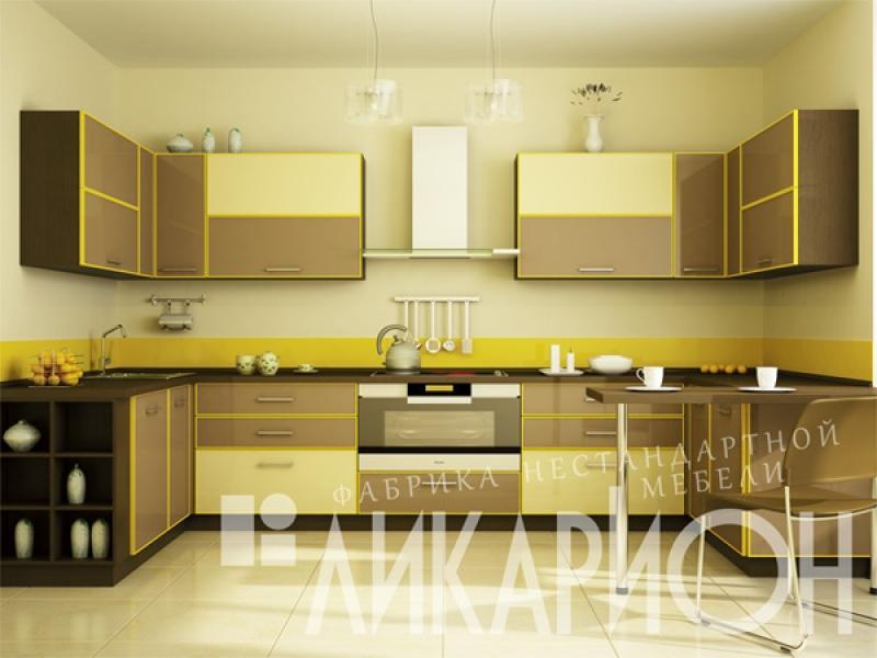 Кухня угловая «Стелла»