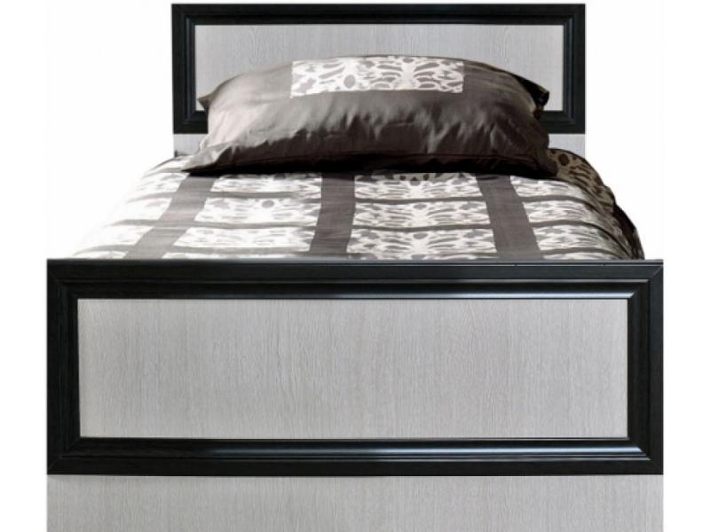 Кровать одинарная Ника П024.07