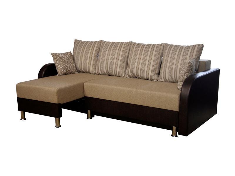Угловой диван ТР1-4