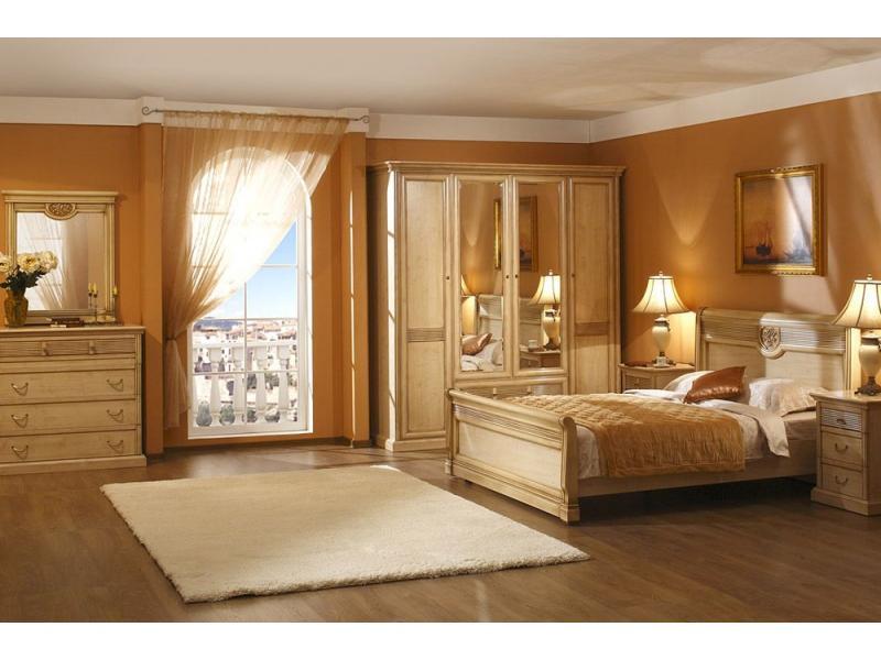 Спальня Изотта 2