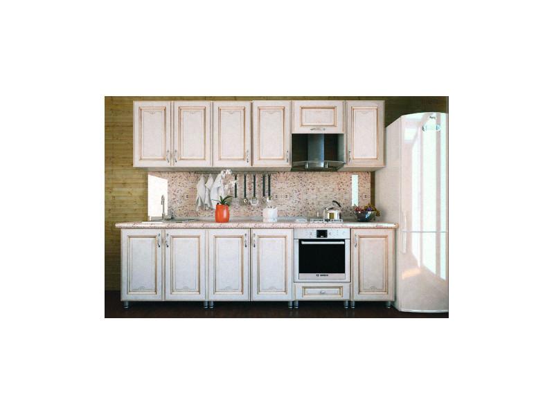 Кухонный гарнитур прямой Хельга 2