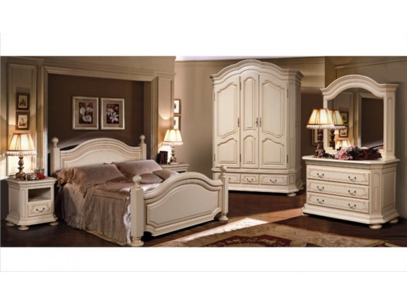 Спальня Босфор-Премиум 1