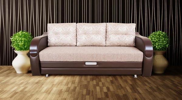 Диван-кровать Премиум-7