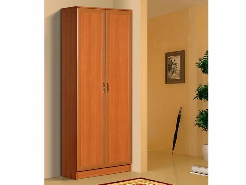 Шкаф для одежды 2-х створчатый