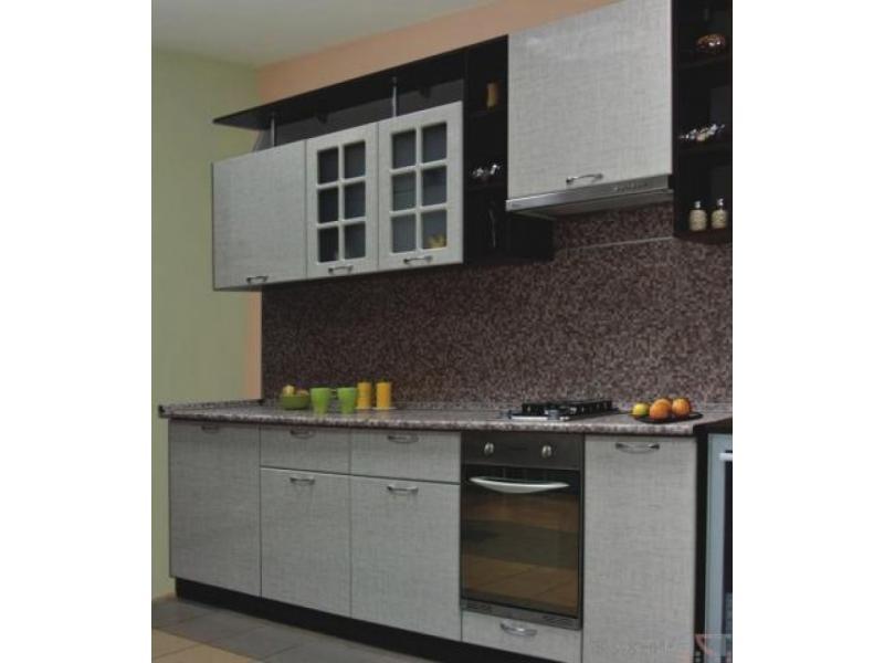 Кухонный гарнитур прямой Земфира