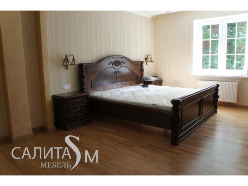 Кровать Триумф 2