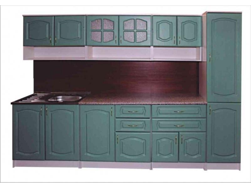 Кухня Глория-3 МДФ