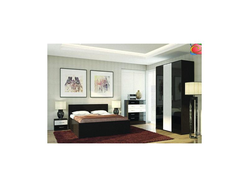 Спальный гарнитур Стефания 1