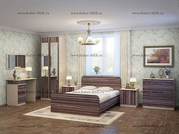 Спальня Элеонора-4