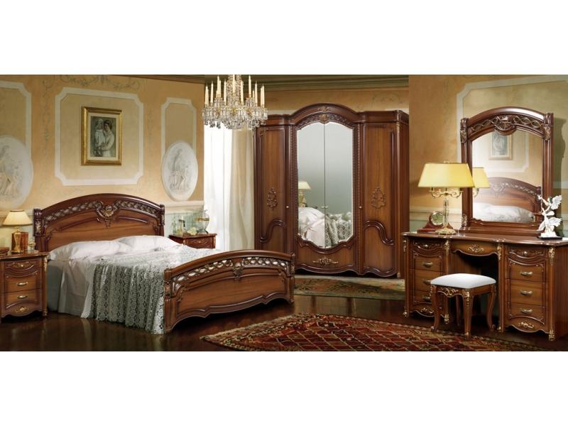 Спальный гарнитур «Франческа»