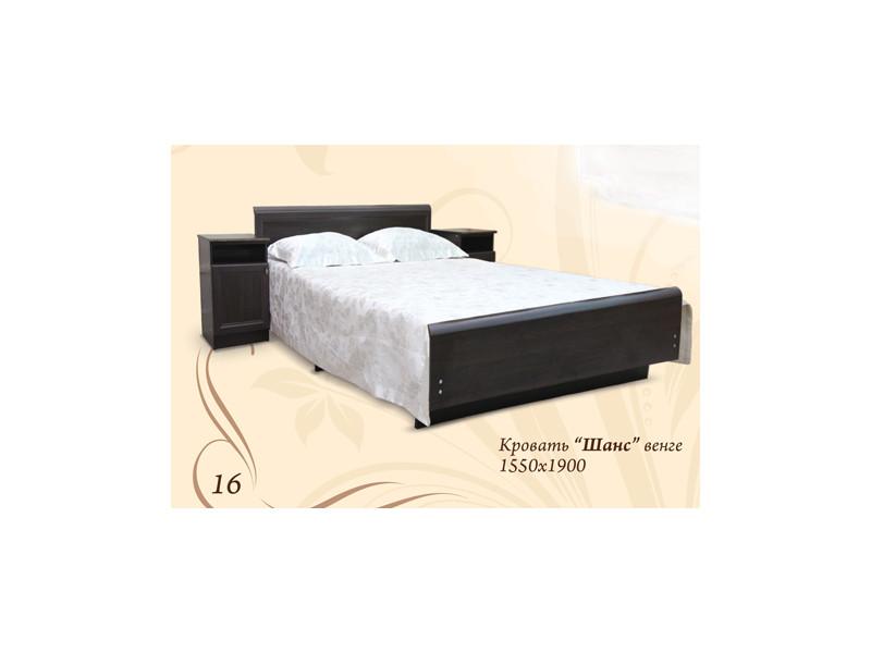 Кровать Шанс