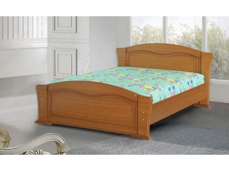 Кровать МДФ МК 2