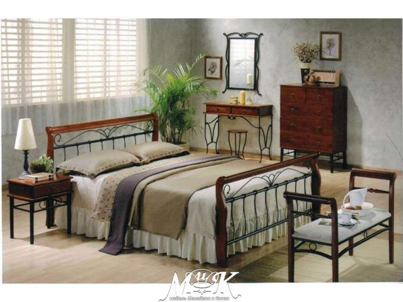 Кровать АТ 9060