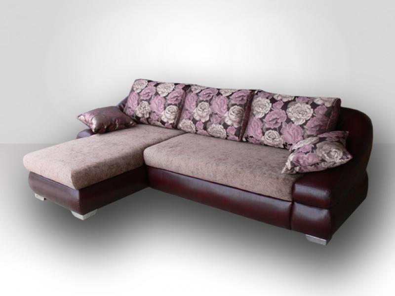 Угловой диван Мичиган