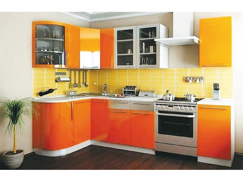 Кухня угловая «Каштелан»
