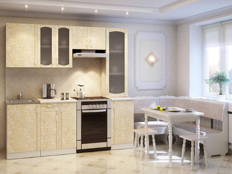 Кухня Эмилия-7