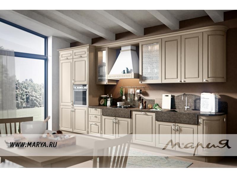 кухонные гарнитуры мария цены фото