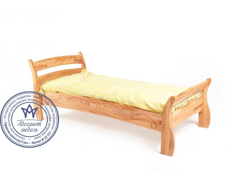 Кровать Буковка