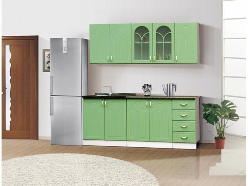 Кухня прямая Мечта 6