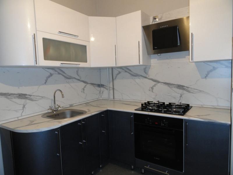 Кухонный гарнитур Эмаль 1