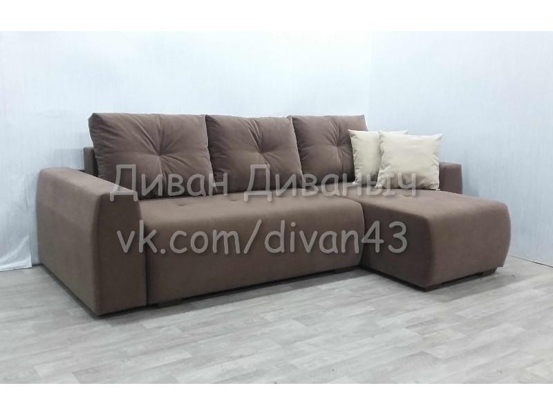 мебельная фабрика диван диваныч г киров угловой диван софт