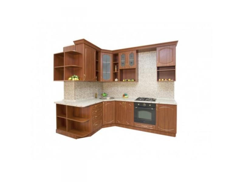 Кухонный гарнитур угловой 24