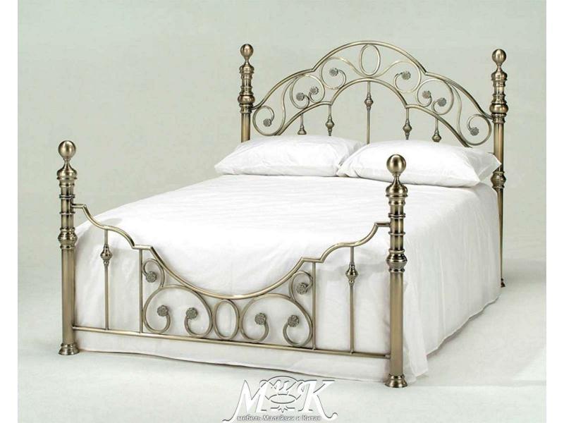 Кровать Античная