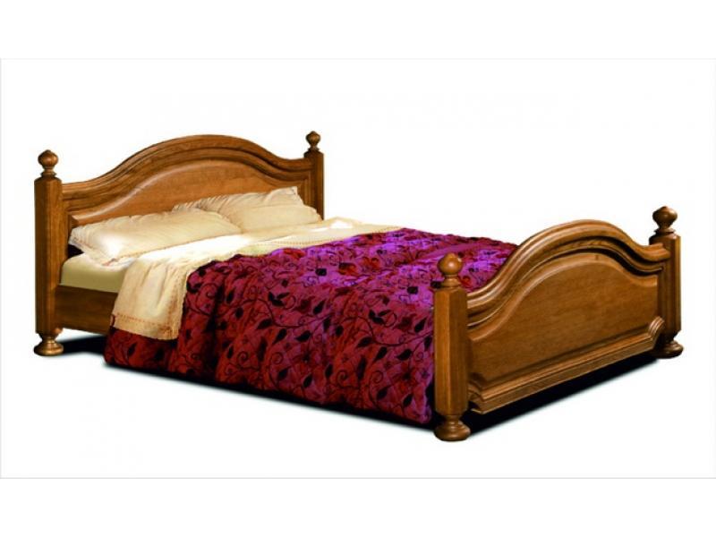 Кровать ГМ 6233