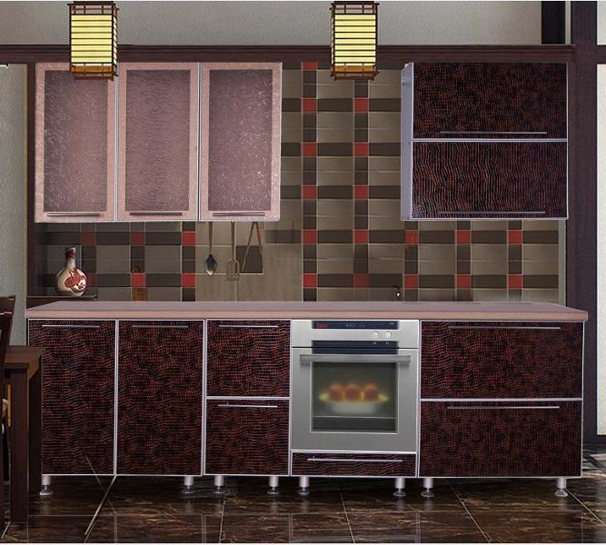 Кухня «Венеция-28»