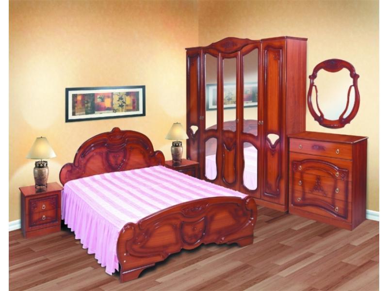 Спальня Карина 09