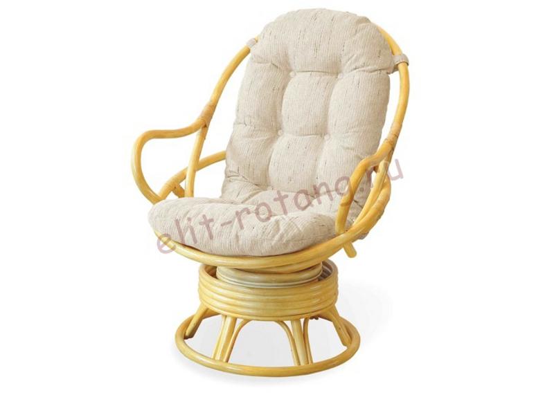 Кресло поворотное