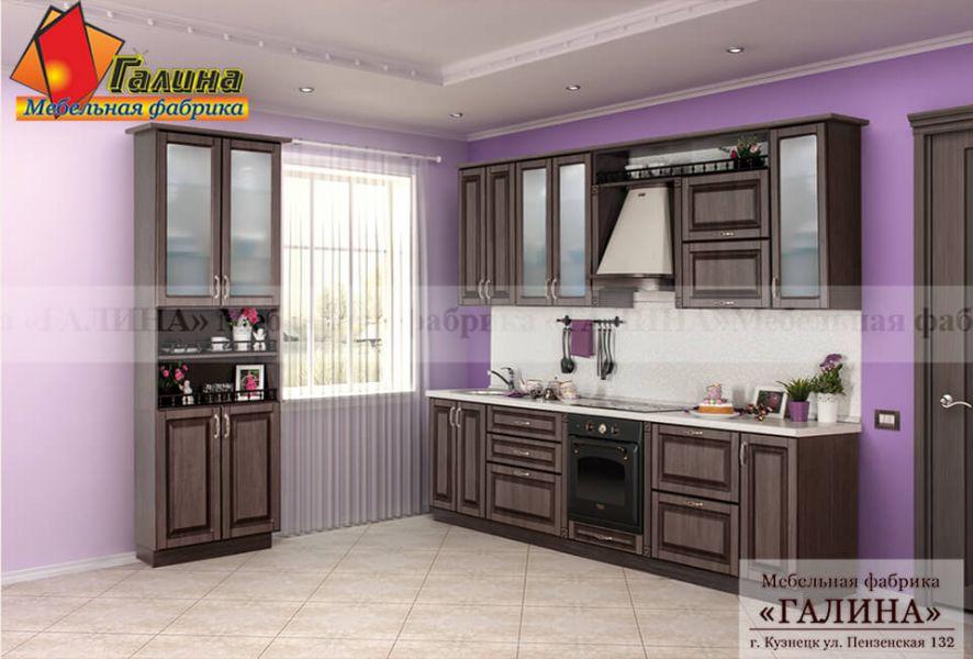 Кухонный Гарнитур Патина 003