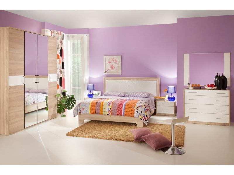 Спальня Палермо Нео