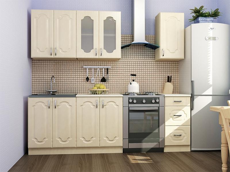 Кухня Dolce Vita-5