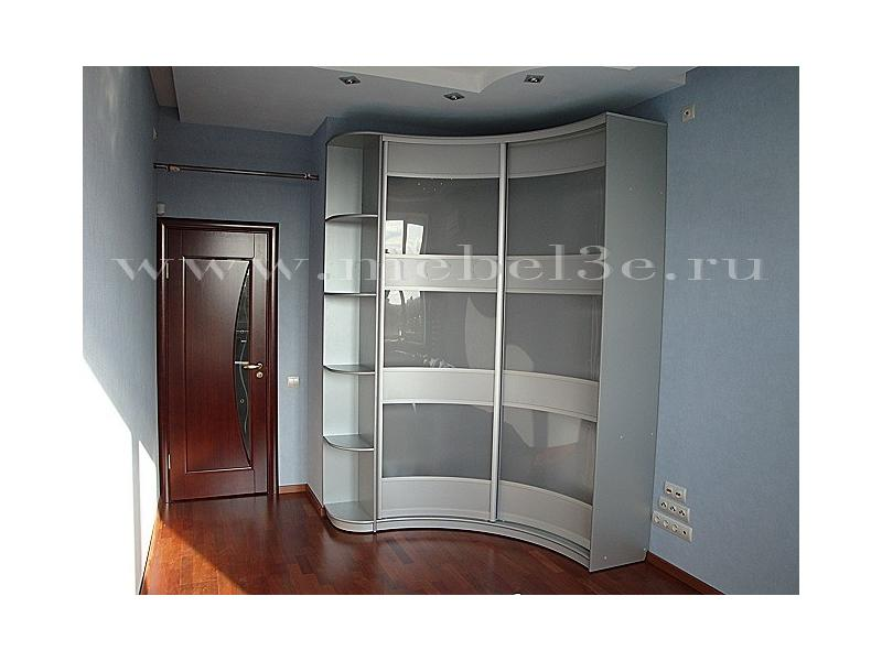 Угловой шкаф в спальню (66 фото): идеи дизайна больших гарни.