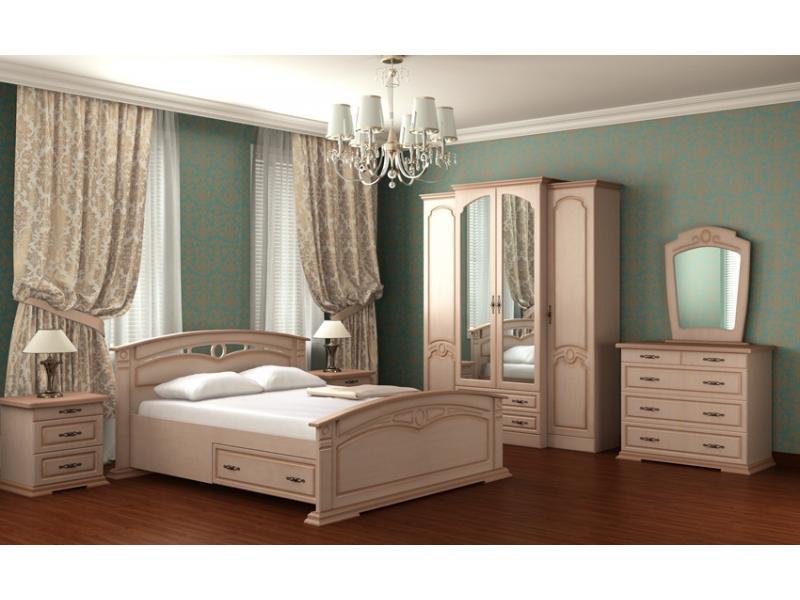 спальня палермо фото