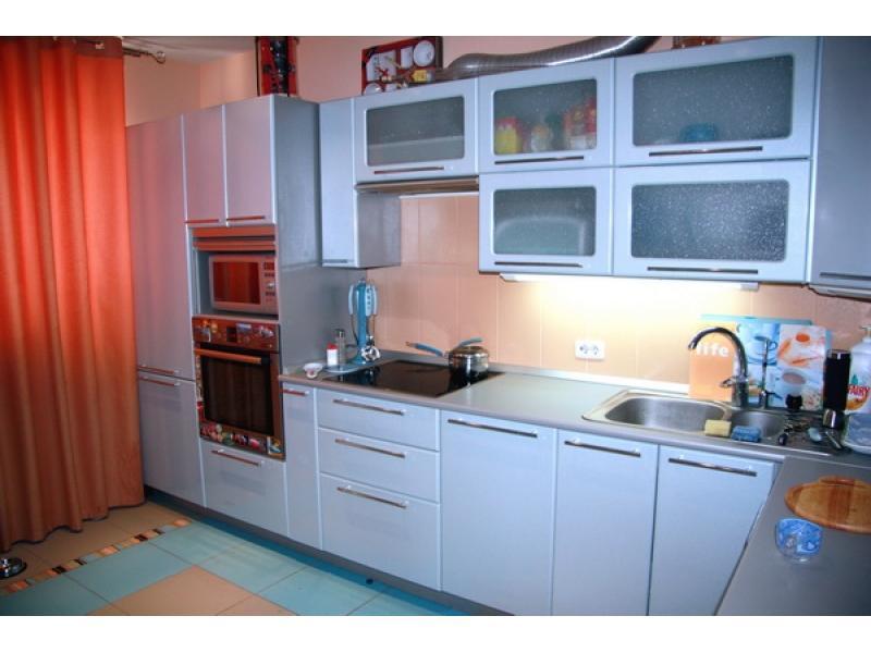 Кухня прямая 01
