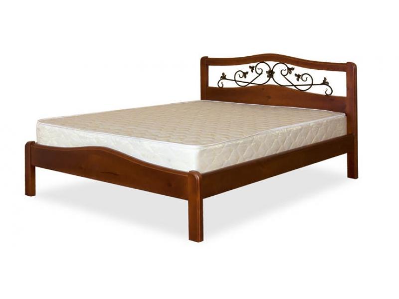 Кровать Людмила 3 тахта