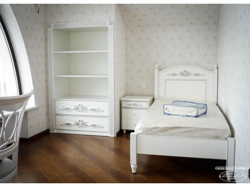 Спальный гарнитур детский