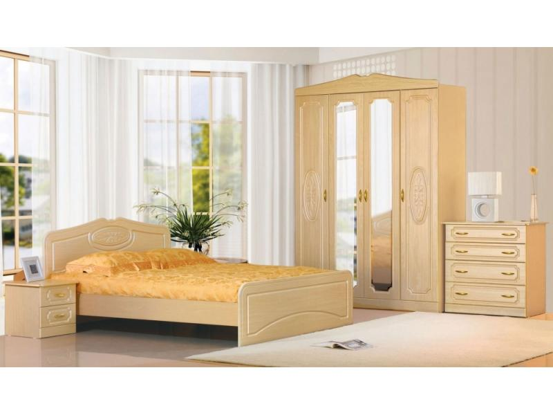 Спальный гарнитур «Жемчужина - 1»