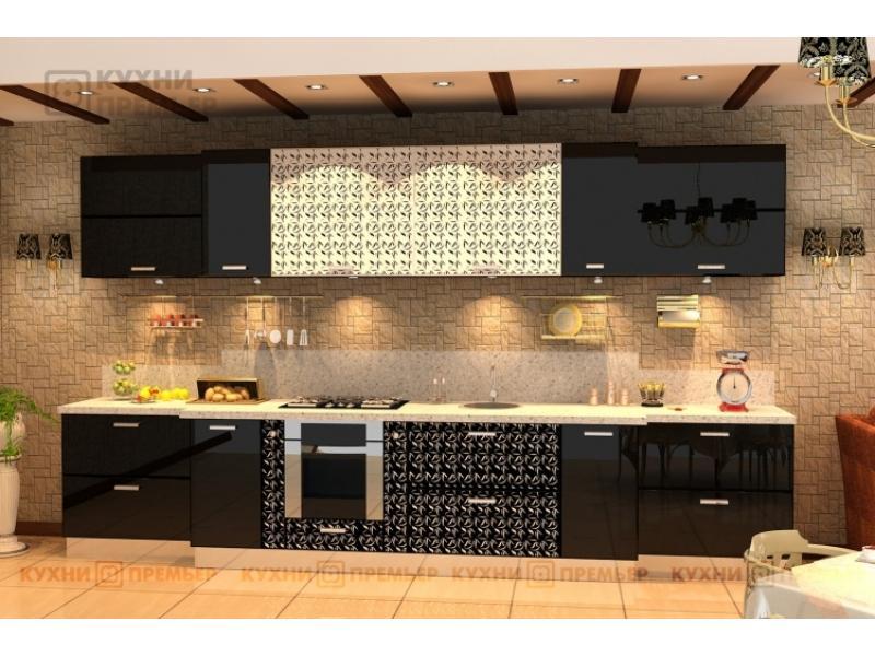Кухня Оливия Моно